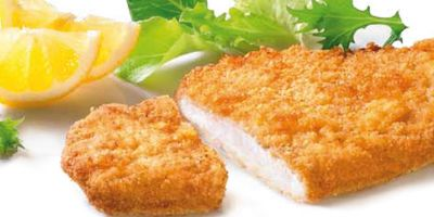 Pork Escalope