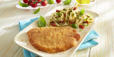 Pork Escalope, raw